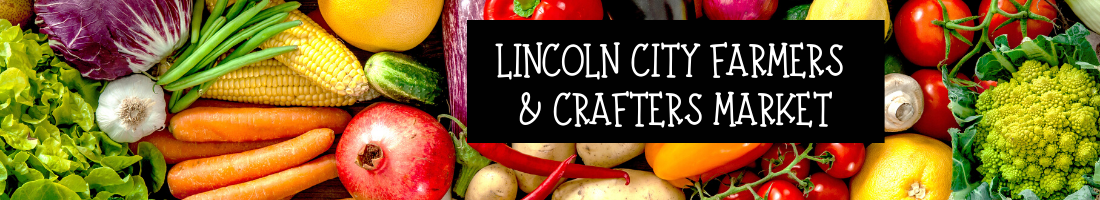 Lincoln City Farmers & Crafters Market